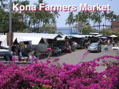 Local Farmers Markets | Kona Farmers Market